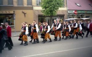 Taurauge 2006