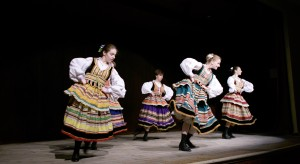 VII Zamkowe Spotrkania Taneczne (1)