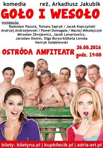 Plakat Goło i Wesoło 2012_v2_print