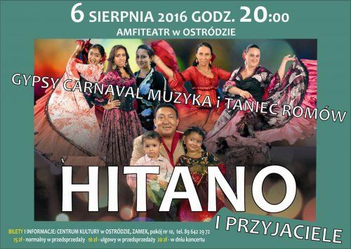 HITANO 2016