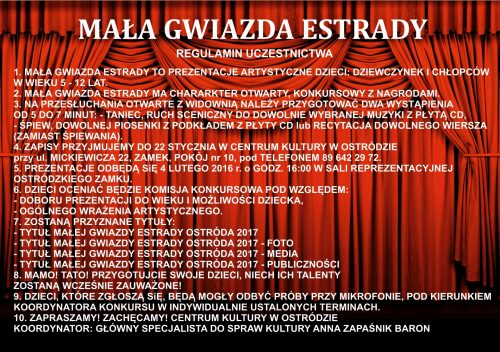 mala-gwiazda-2017-regulamin