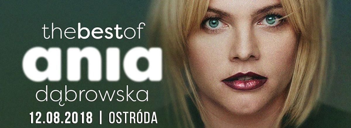Ania Dąbrowska – The Best Of